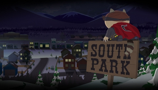 South Park: The Fractured But Whole Header