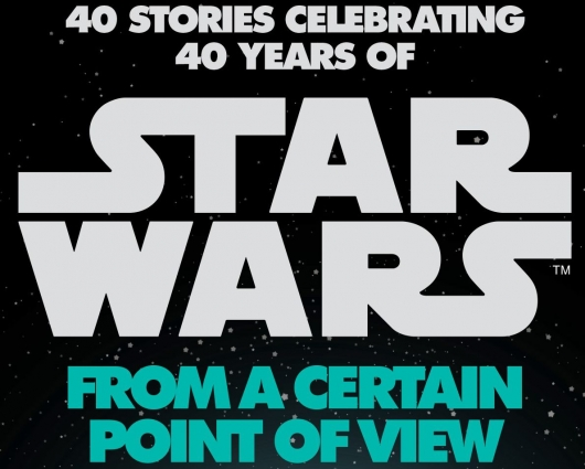 Star Wars: From A Certain Point Of View header