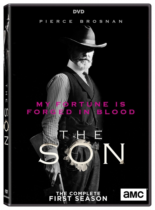 The Son Season 1 Pierce Brosnan