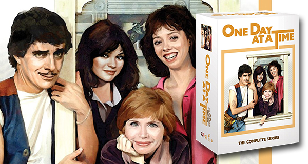 One Day at a Time: The Complete Series Box Set