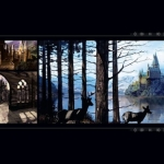 The Art Of Harry Potter 5