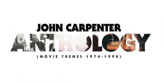 John Carpenter Anthology tour