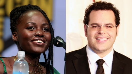 Cast of Little Monsters Adds Lupita Nyong'o, Josh Gad
