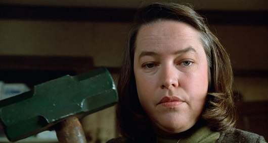 Blu-ray Review: Misery (Collector's Edition)