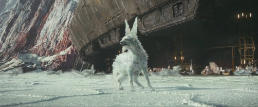 Star Wars: The Last Jedi Vulptex