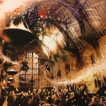 The Art Of Harry Potter 10