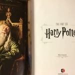 The Art Of Harry Potter 8