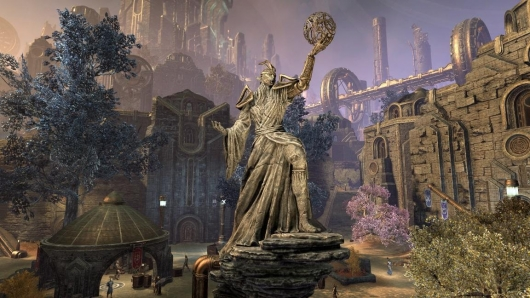 "The Elder Scrolls Online ""Clockwork City"" DLC"