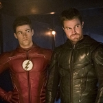 The Flash Crossover 408-04
