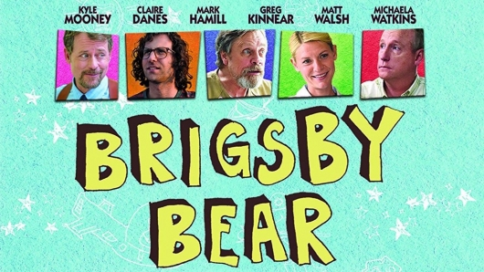 Brigsby Bear Header
