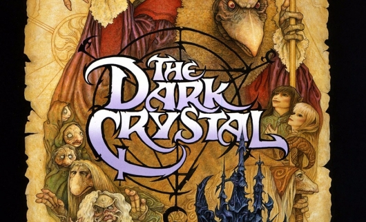 Jim Henson's The Dark Crystal Header