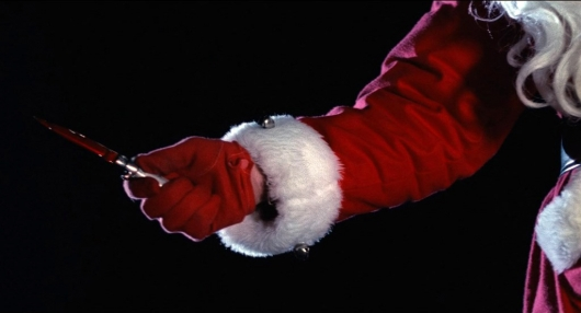 Blu-ray Review: Silent Night, Deadly Night (Collector's Edition)