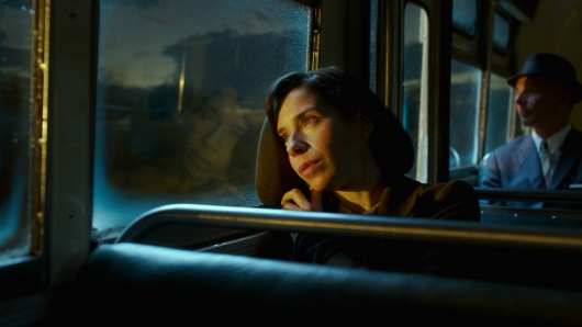 The Shape of Water, starring Sally Hawkins Producers Guild nominee