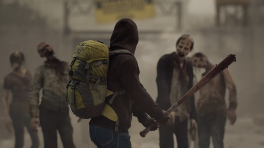 Overkill's The Walking Dead Game