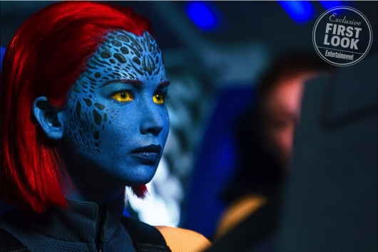 X-Men: Dark Phoenix image 01