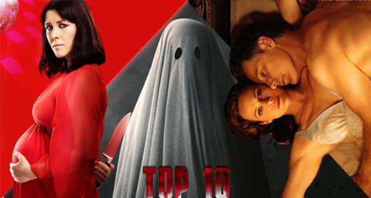 Top 10 Horror Movies of 2017
