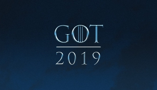Game of Thrones S8 2019