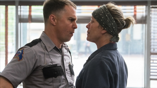 Oscars 2018: Three Billboards Outside Ebbing, Missouri