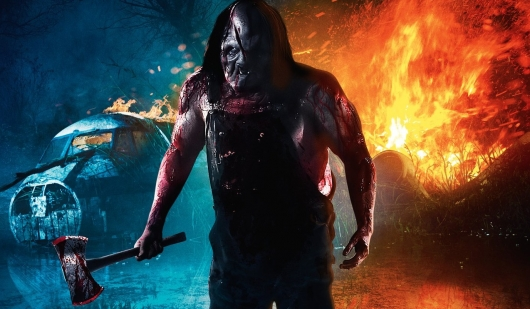 Victor Crowley Header Image
