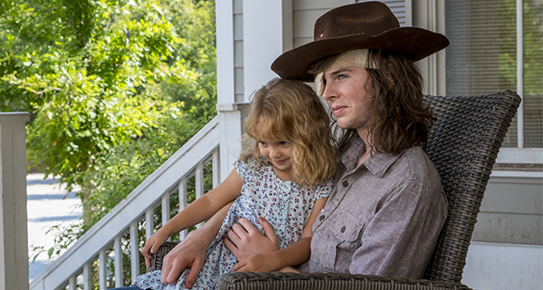 The Walking Dead episode 8.9 review