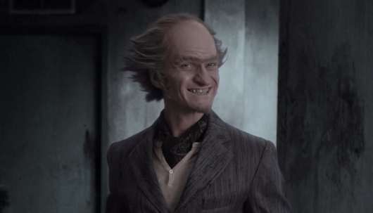 A Series of Unfortunate Events Season 2 Teaser