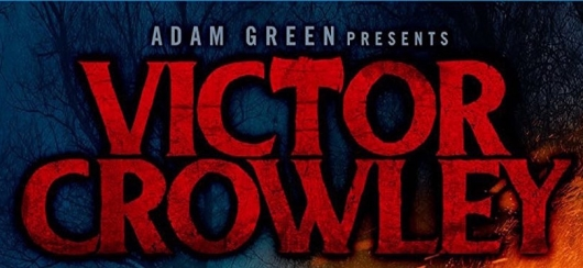 Victor Crowley Header