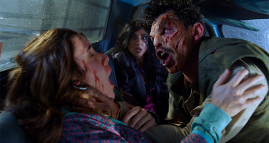 Ash vs Evil Dead, Season 3 Episode 4 review