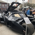 SXSW 2018 DC Comics Pop-Up