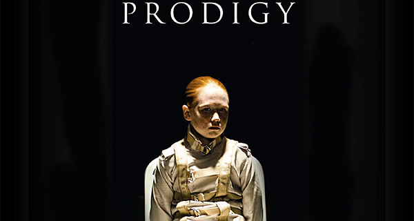 Prodigy (2017) movie review