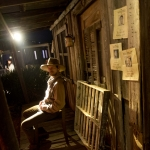 SXSW 2018: HBO 'Westworld' Sweetwater Town Experience 45