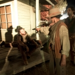 SXSW 2018: HBO 'Westworld' Sweetwater Town Experience 46