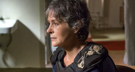 The Walking Dead episode 8.13 review