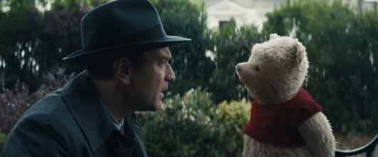 Christopher Robin header image