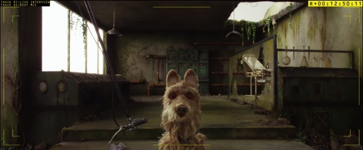 Isle of Dogs Featurette