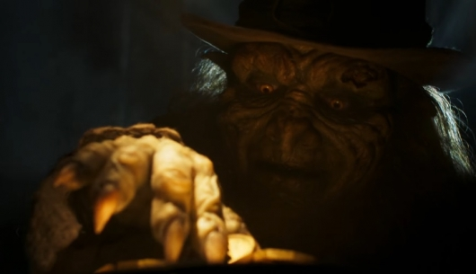 Leprechaun Returns SYFY