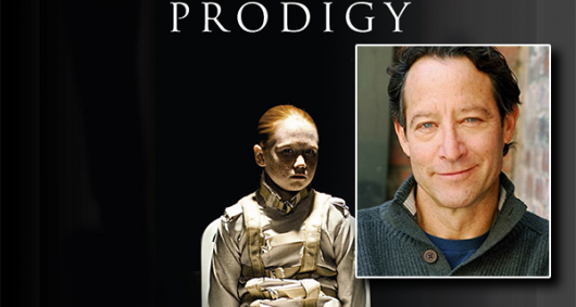 Prodigy Star Richard Neil Interview