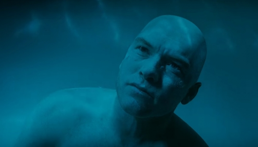 Sam Worthington in Netflix's The Titan