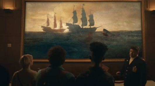 Sean Astin In Live-Action Sea Of Thieves Trailer