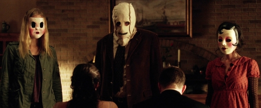 Scream Factory's The Strangers Collector's Edition