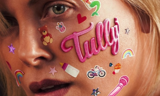 Tully Movie Header Image