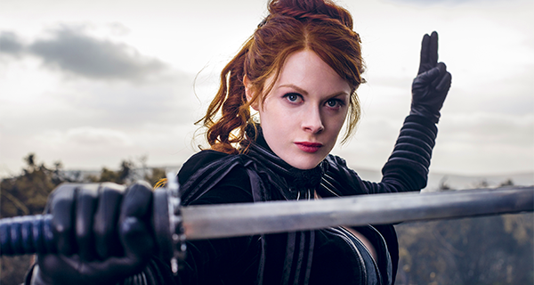Into The Badlands, season 3, episode 1 review