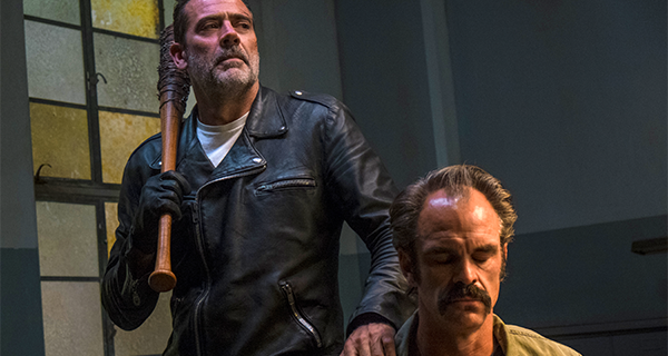 The Walking Dead episode 8.15 review