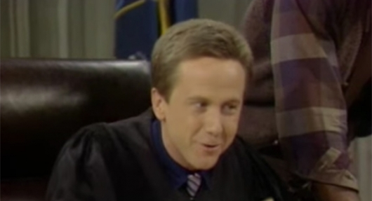 Harry Anderson Night Court