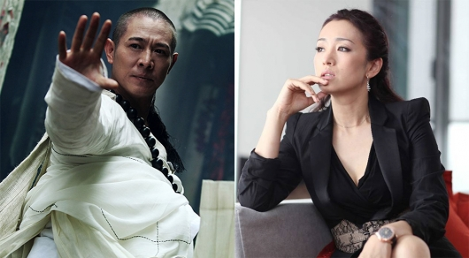Jet Li and Gong Li to star in Mulan