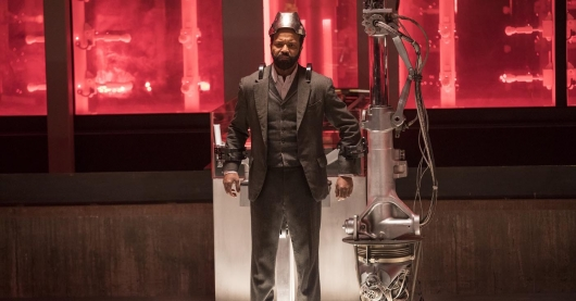 Westworld 2.6 Phase Space