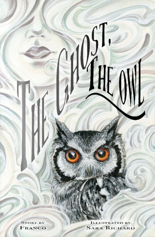 The Ghost, The Owl HC