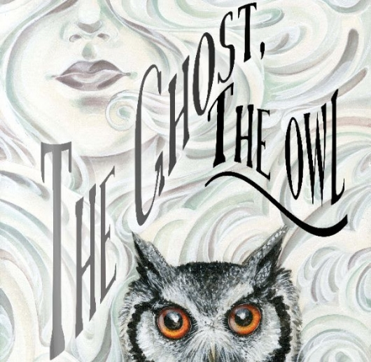 The Ghost, The Owl HC header