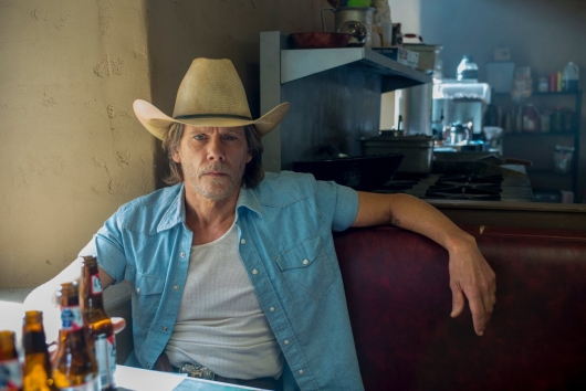 Kevin Bacon in Tremors TV Series