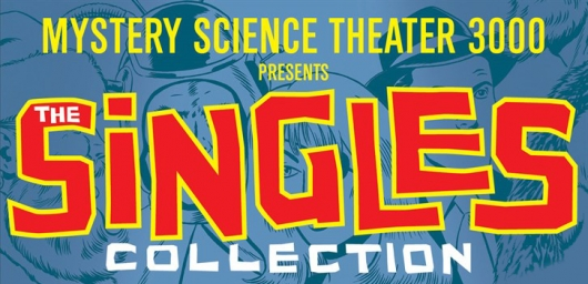 DVD Review: MST3K: The Singles Collection