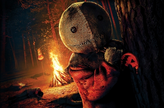 Trick 'r Treat Halloween Horror Nights